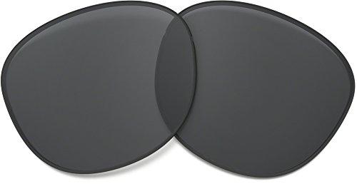 Oakley RL-LATCH-15 Lentes de reemplazo para gafas de sol, Multicolor, 55 Unisex Adulto