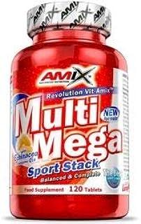 AMIX MULTI MEGA-STACK (120 CAPS)