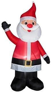 Gemmy Airblown Inflatable Santa