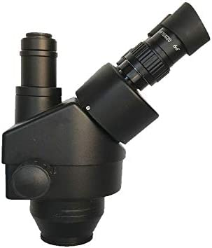 Cash special price El Paso Mall BINGFANG-W Microscopes 3.5X-90X Simul Focal Stereo Mi Trinocular