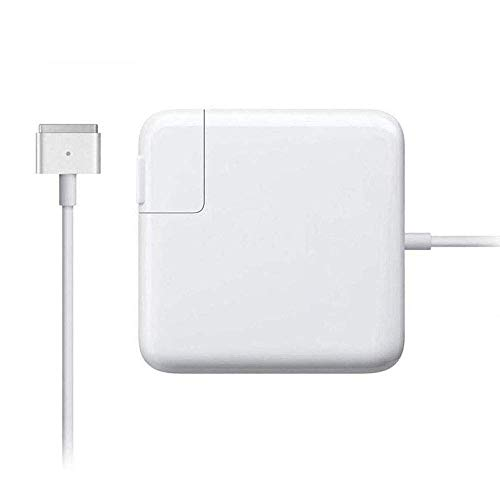Mac Book pro Charger,AC 85w Magsafe 2 Power Adapter Replacement for MacBook Pro 17/15/13 Inch (Made After Mid 2012)