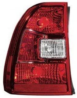 2009 kia sportage tail light cover