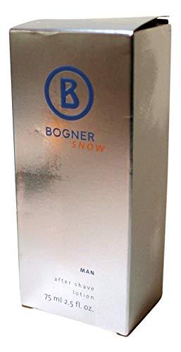 Bogner Man - Snow After Shave Lotion 75ml