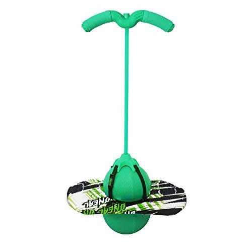 Willfun Pogo Ball with Handle