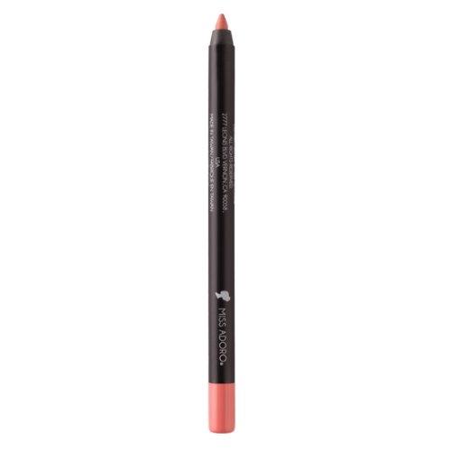 MISS ADORO Velvet Finish Lipliner - Pink Beige