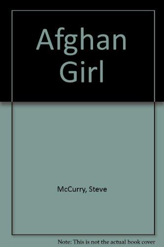 Afghan Girl - Posterの詳細を見る