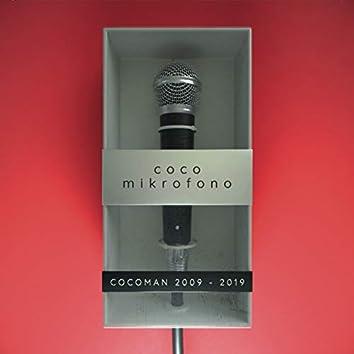 Coco mikrofono (2009-2019)