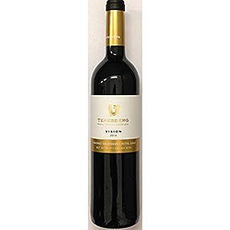 Teperberg-Trockener-Rotwein-075-Liter-Vision-Cabernet-Sauvignon-Petit-Syrah-koscherer-Rotwein-koscherer-wein-israel-Kiddush-Weine-Shabbat-Weine-Excellente-Weine-vom-bekannten-Weingut-Teperberg