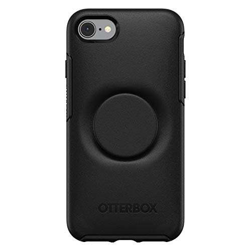 OtterBox Symmetry Pop Apple iPhone 8/7 Schwarz