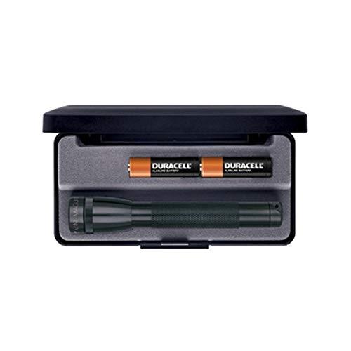 Lampe de poche compacte Mini Mag-Lite M2A 14 cm - différents coloris