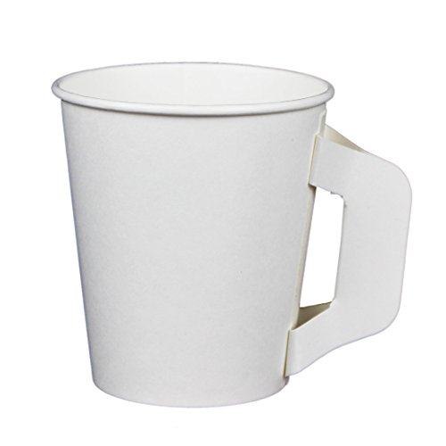 Hot Beverage Cup for Coffee, Tea, Water, Shots, Wheat Grass, Samples