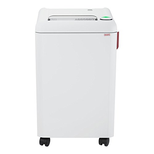Purchase ideal 2503 Strip Cut Centralized Office Paper Shredder, Continuous Operation, 19-21 Sheets,...