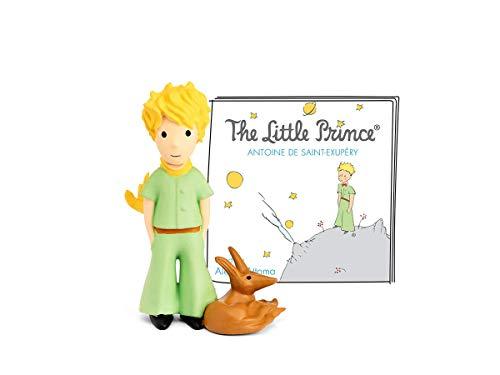 tonies 10000015 Hörfigur (Englische Version)The Little Prince für die Toniebox