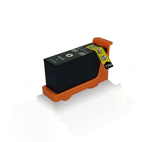 Print Klex Tintenpatrone kompatibel fur Dell V510 Series V 515 V515 w V 515 w red V 715 w V715 w Schwarz Black 592 11331 592 11315 Y498D