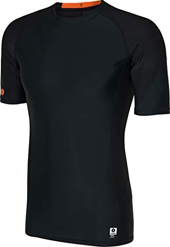 Hummel Herren First Compression SS M