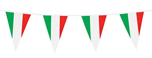 Boland- Filare Bandierine, Multicolore, 62102