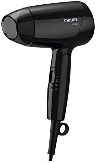 Philips Essential Travel Hair Dryer BHC010/13