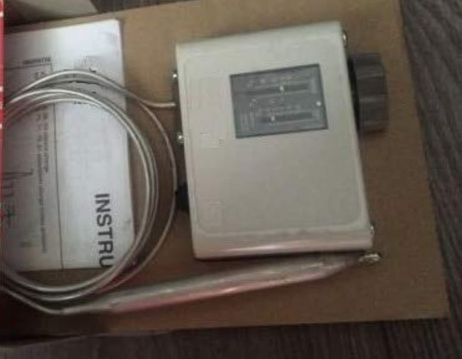 KP71 060L1113 Temperature Switch Controller Switch Temperature Control Thermostat Switch