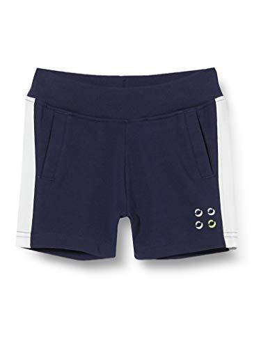 Lego Wear Baby-Jungen Lwpoul Shorts, Blau (Dark Navy 590), (Herstellergröße:92)