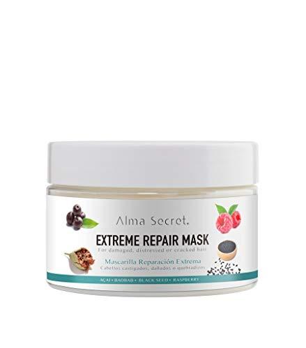 Alma Secret Extreme Repair Mask - 250 ml (Mascarilla capilar reparación extrema)