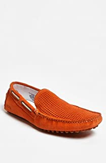 Kenneth Cole Clutch Release Mens Driving Shoes