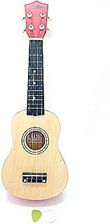 21 inch MIKE ukulele beige with bag