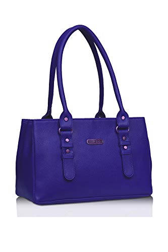 Fristo Women's Handbag (Blue)