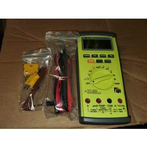 TPI TP-183A/S1-TP-183A 183a TRUE RMS DMM MULTIMETER WITH DUTY CYCLE,LOW-PASS FILTER, CAPACITANCE, AND TEMPERATURE