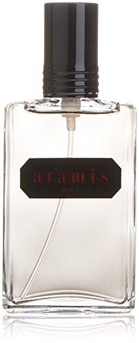 Aramis Black Eau de Kologne im Spray, 1er Pack (1 x 15 Stück)