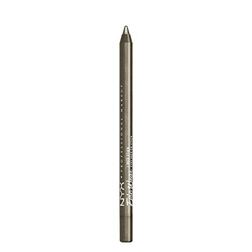 NYX PROFESSIONAL MAKEUP Epic Wear Liner Stick, Eyeliner Pencil - All Time Olive