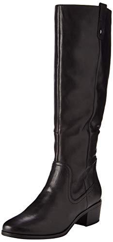 ALDO Damen NIEVIA Hohe Stiefel, Schwarz (Black 001), 36 EU