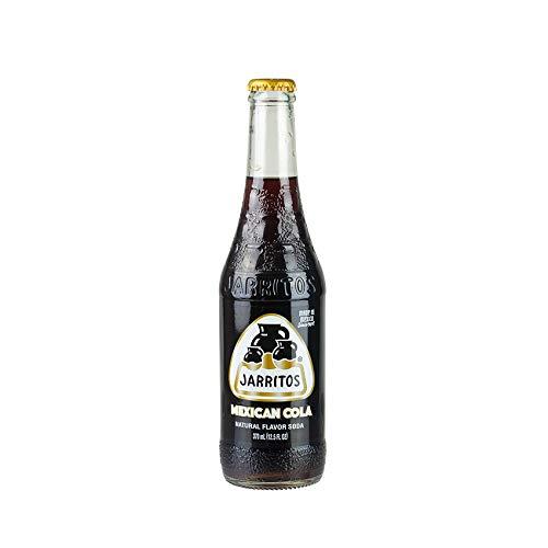 JARRITOS Cola Mexicana 370ml - JARRITOS Mexican Cola 370ml