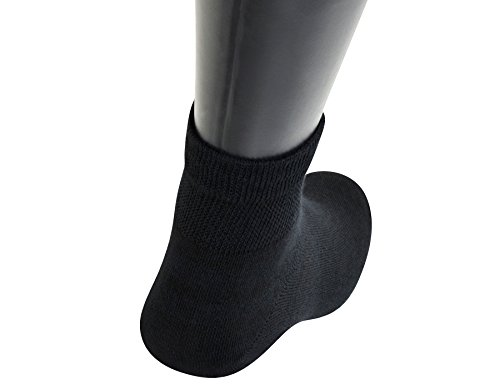 buy  Yomandamor Mens Coolmax Ankle Wide Stretched ... Diabetes Care