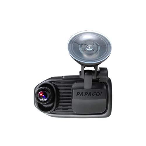 PAPAGO GoSafe 760 Dual Lens Dash Camera, 1080p Front and Rear Camera, 140deg. Front and 120deg. Rear...