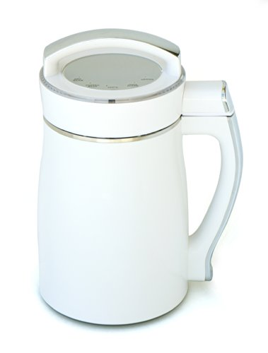 SPT Sunpentown SS-222 Multi-Functional Automatic Soymilk Maker, one size, White