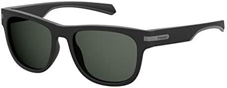 PLD 2065/S Occhiali da Sole, MTT Black, 54 Uomo