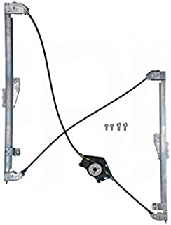 EWR483 Kit di Riparazione Alzacristallo Anteriore Sinistra Porta 6K4837401 per S.e.a.t Cordoba Ibiza Inca MK1