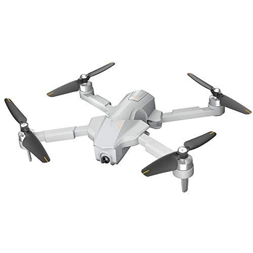 GEVJ Nieuwe wereldwijde drone Gw90 met 4k GPS-drone-fotografie Hd Professionele ultralange batterijduur Vierassige inklapbare drone