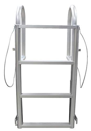Extreme Max 3005.3461 Sliding Dock Ladder - 4-Step
