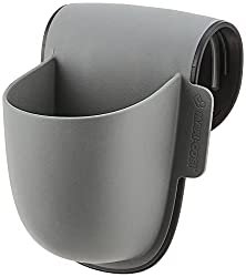 Maxi-Cosi 74203560 - Pocket Becherhalter für Maxi-Cosi Kinderautositz Pearl, PrioriFix, Priori XP, Priori SPS, Tobi, Axiss, Rodi XR, Rodi AP, Rodi XP, Rodi SPS, grau