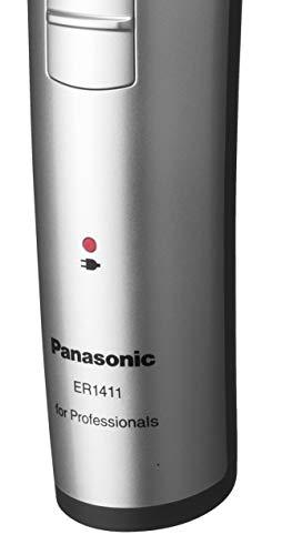 Panasonic ER-1411 Profi-Haarschneider - 3