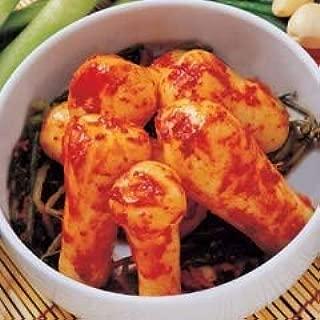 【純農園】 チョンガクキムチ2kg ■韓国キムチ、チョンガクキムチ、安心できるキムチ、美味しいキムチ、人気のキムチ■ [その他]