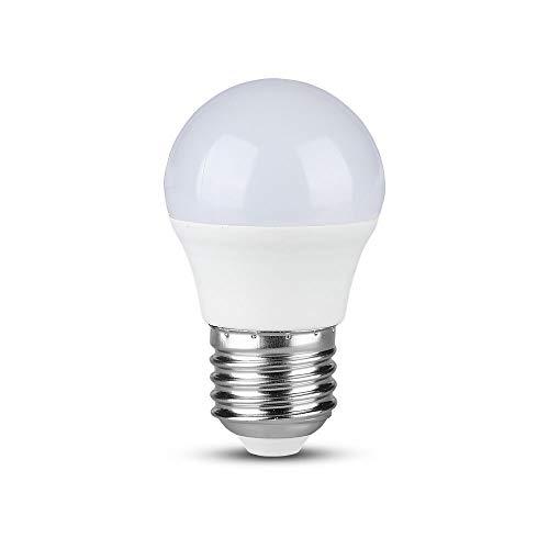 V-TAC VT-1879 Lampadina LED 5.5 W, Bianco, Confezione da 1