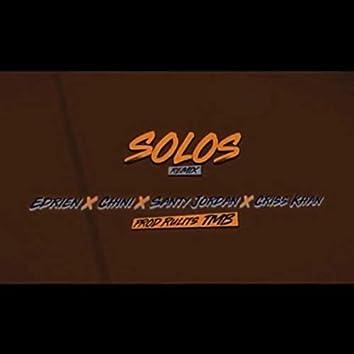 Solos (Remix)