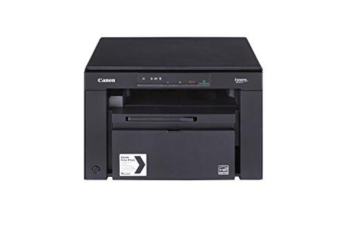 Canon i-SENSYS MF3010 A4 (schwarzweiß-Multifunktionssystem, Drucken, kopieren, scannen)