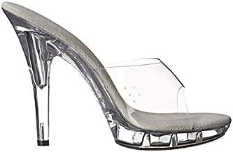 Ellie Shoes Womens M Vanity Platform Sandal