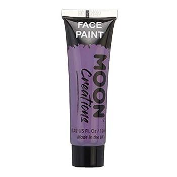 Moon Creations Face & Body Paint 0.40fl oz - Purple