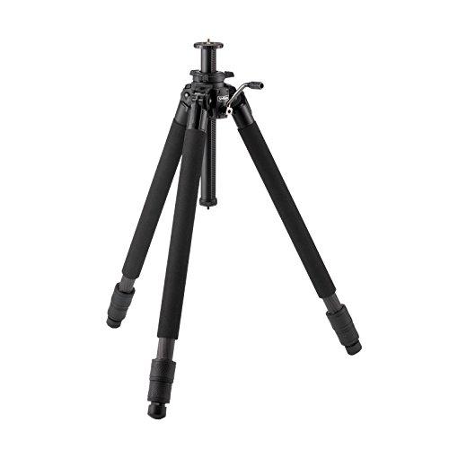 Velbon Trípode Sin Cabeza para Camera Digital Altura MAX 171.cm Negro 24148-Eu