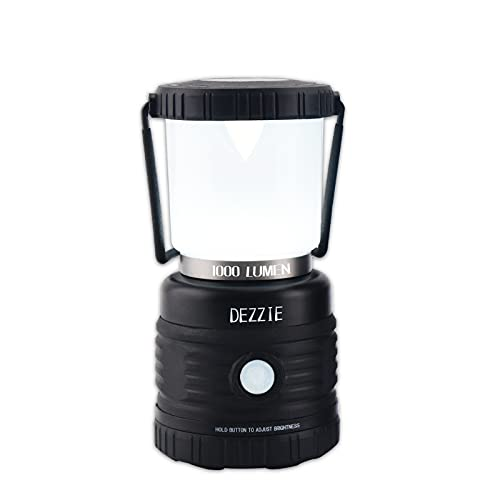 (50% OFF) LED Camping Lantern $9.49 – Coupon Code