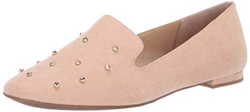 Katy Perry Women's The Allena Loafer Flat, New Nude, 5 M Medium US